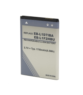 Power3000 BL0925B.556 - acumulator replace pentru Samsung Galaxy Nexus, 1750mAh