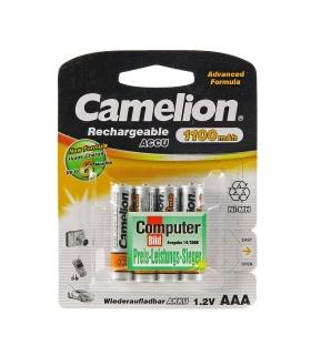 Camelion Ni-MH 1000mAh - acumulatori R3 (AAA) 4 buc