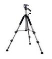 Trepied de aluminiu cu cap panoramic Falcon Eyes FE-6306 HT-1555