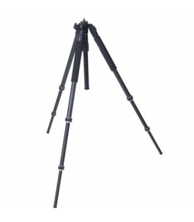 Linkstar Tripod 4001B 46-118 cm 3 Sections Black
