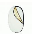 Blenda 5 In 1 Linkstar FR-71112W 71x112 cm