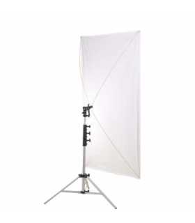 Falcon Eyes Reflector RR-5684SL Sunlight/White 140x210 cm
