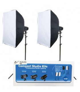 Kit blitz de Studio Falcon Eyes Studio SSK-2250D