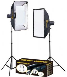 Kit blitz Studio Linkstar DLK-2350D Digital