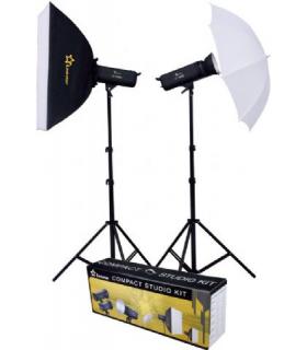 Linkstar Flash Kit LFK-1000D Digital