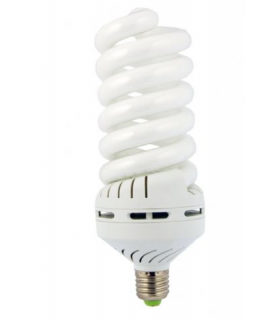 Bec spiralat lumina continua E27 105W StudioKing