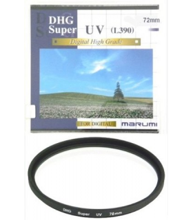 Filtru Marumi  Super DHG UV 52 mm