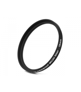 Pixel UV Filter Ultra Grade 58 mm